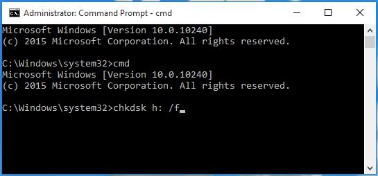 MICRO SD 32GB tidak terdeteksi tiba - tiba di PC dan