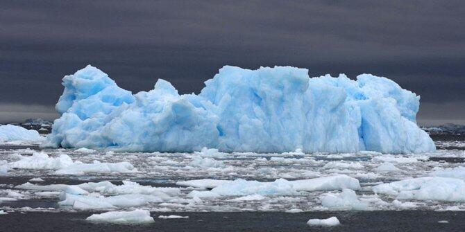6 Hal membingungkan yang terjadi jika Anda tinggal di kutub selatan