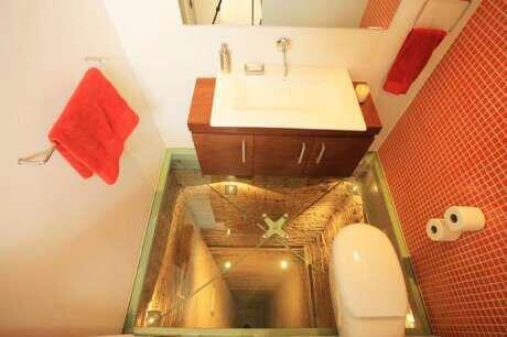 Toilet dan WC paling Aneh di Dunia