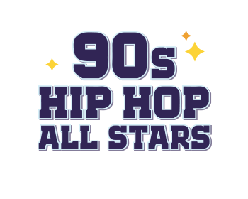 90's Hip Hop All Star