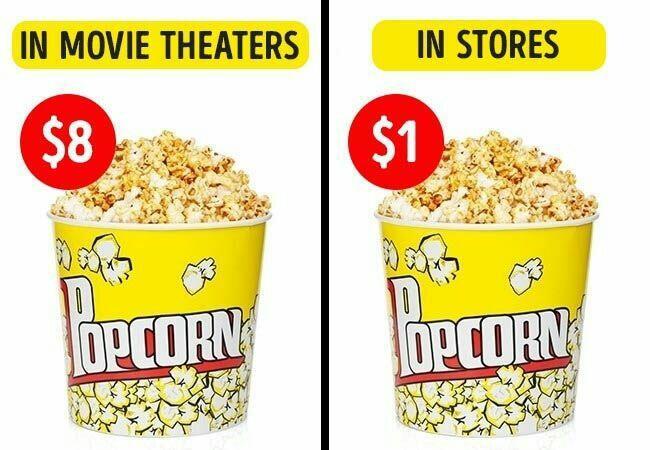 9 Rahasia TERSEMBUNYI di Balik Bioskop yang Belum Kamu Ketahui