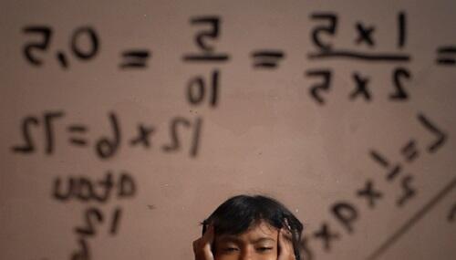 Salut! Indonesia Raih Emas di Olimpiade Matematika Internasional