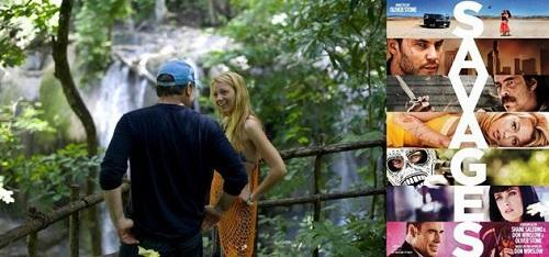 10 Film Hollywood Ini Shooting di Indonesia Gan