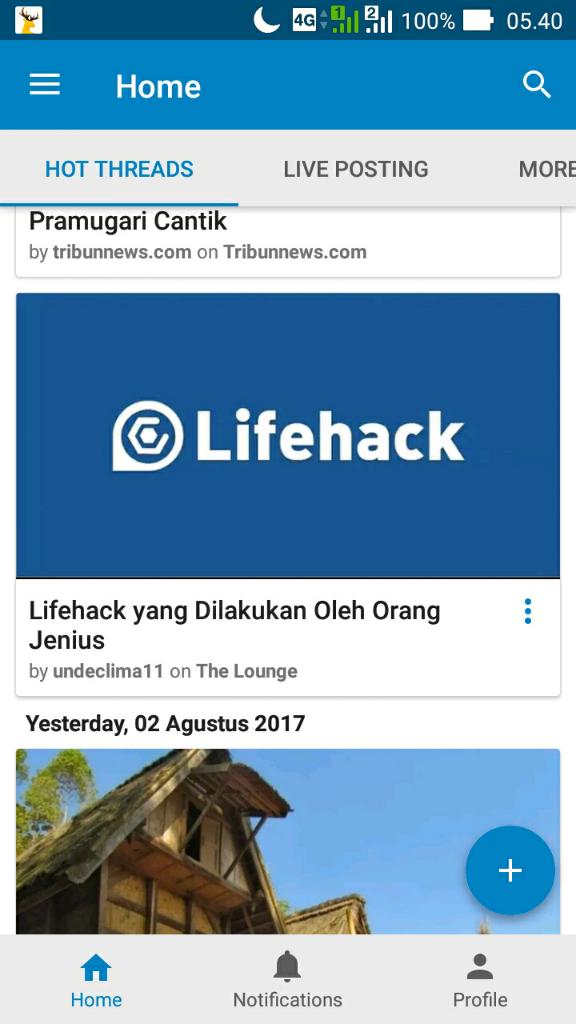 Lifehack Yang Dilakukan Oleh Orang Jenius