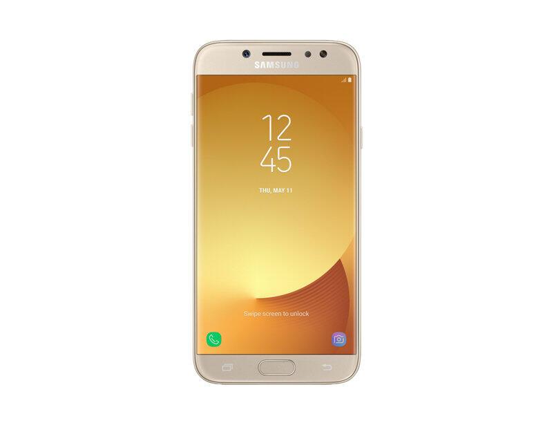 [Official Lounge] Samsung Galaxy J5 & J7 Pro [2017] | Slim in a Big Way
