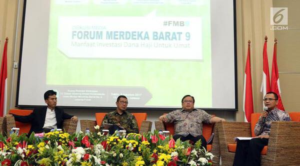 Investasi Dana Haji Akan Bermanfaat Bagi Umat, Termasuk Jemaah Haji Indonesia