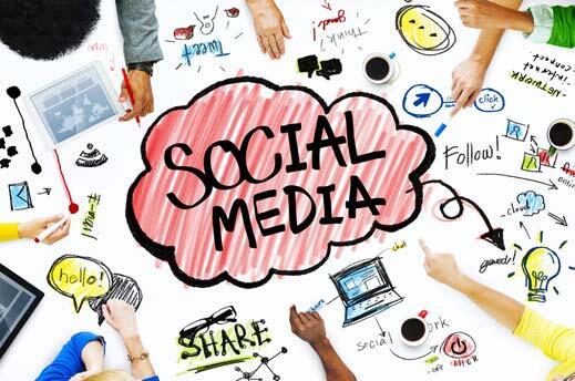 Data bicara, orang Indonesia internetan 8 jam/hari! Ini yang diakses