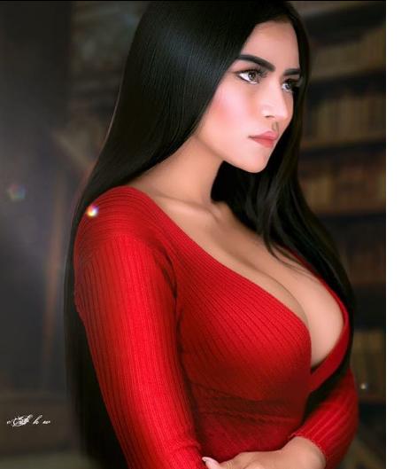 7 Wanita Indonesia Paling Hot di Instagram ( anda Wajib Folow Mereka)