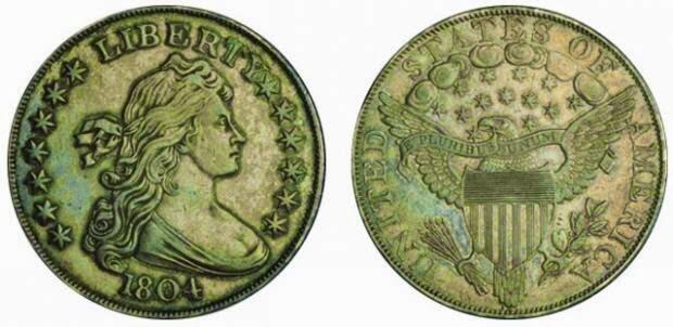 10 Uang Kuno Termahal Di Dunia