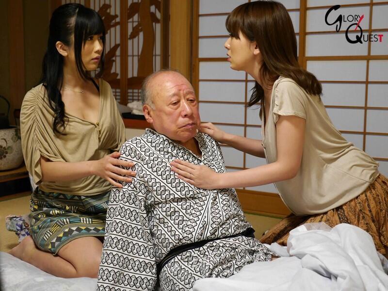 [Kakek Sugi] Shunamitism, Perawatan Kemudaan dengan Tidur bareng Cewe Muda