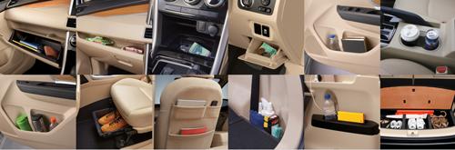 Mitsubishi XPANDER, Sensasi Berkendara MPV Serasa SUV