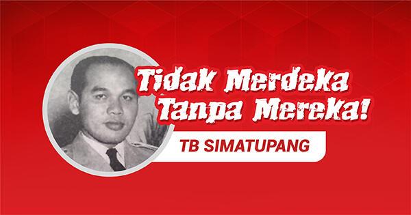 T.B. Simatupang: Pejuang di Segala Bidang