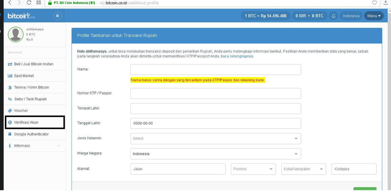 [UNTUK PEMULA] Langkah Mudah Untuk Memulai Mining Bitcoin