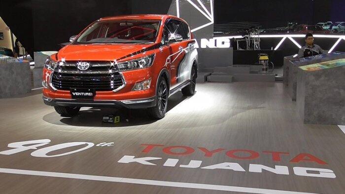 Ultah Toyota Kijang Ke-40 Lahirkan Varian Modifikasi