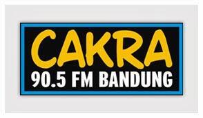 radio cakra