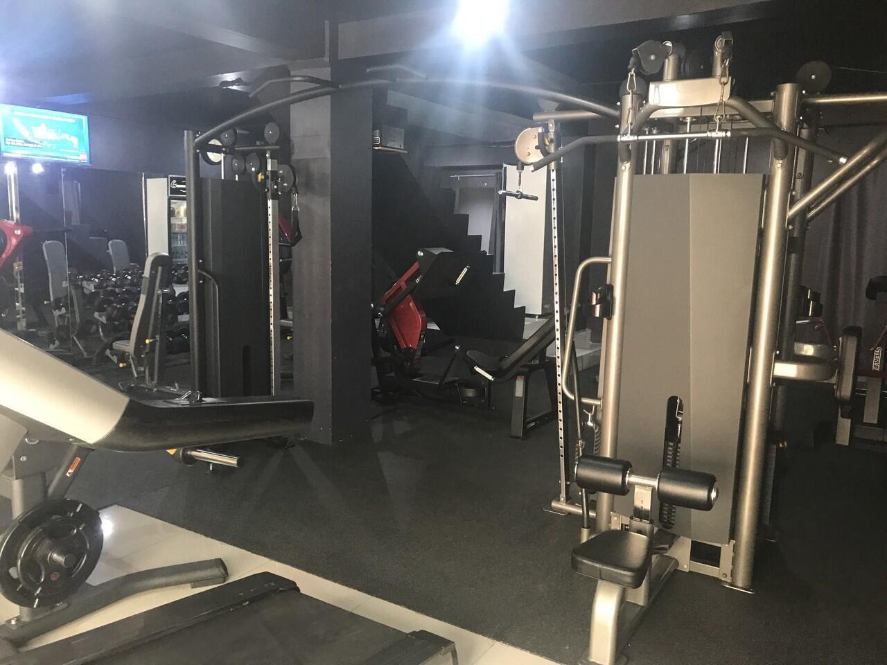 Tempat daftar harga fitness donk page kaskus