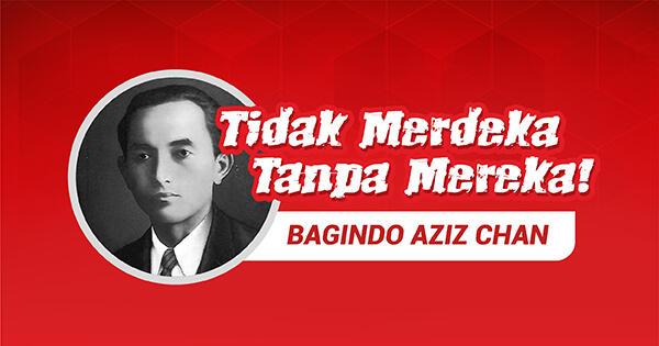 Bagindo Aziz Chan: Perjuangkan Tanah Minangkabau dari Penjajah