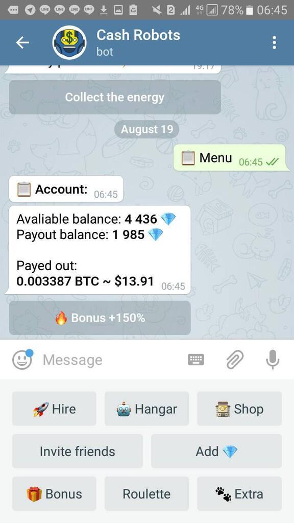 Kumpulan Telegram Channel dan Grup Menarik - Page 8 | KASKUS