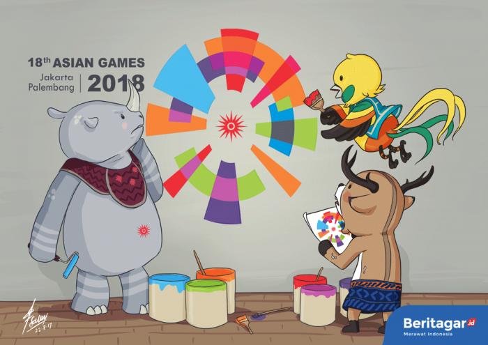 8296201 201708220524060007 - Asian Games 2018 Kaskus