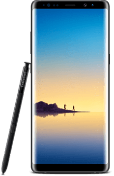 [Official Lounge] Samsung Galaxy Note 8 | Do bigger things