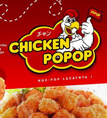 Balasan Dari Lowongan Untuk Jaga Booth Makanan Chicken Popop Di Mustika Jaya Bekasi Kaskus