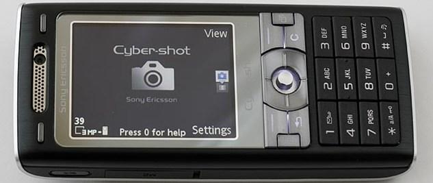 4 Ponsel Legendaris Sony Ericsson yang Nggak Kalah Nostalgia dari Nokia Jadul