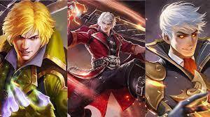 3 Hero Mobile Legend yang Bikin Anda Mendapatkan Savage atau Penta Kill