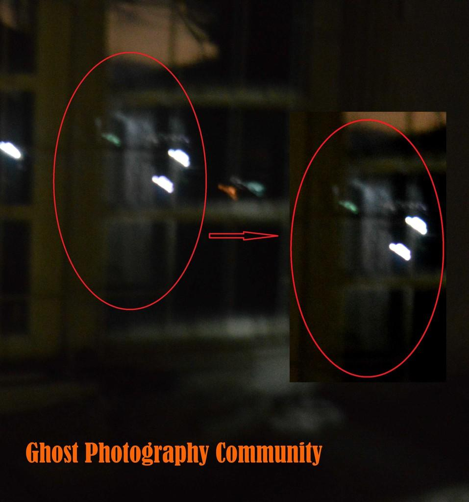 Ghost Photography Community