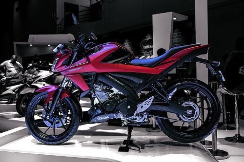 Makin Keren & Makin Canggih, Yuk Liat Fitur Apa Aja di Yamaha Vixion Terbaru