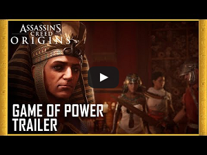 [OT] Assassin's Creed: Origins | Once Upon a Time in Egypt