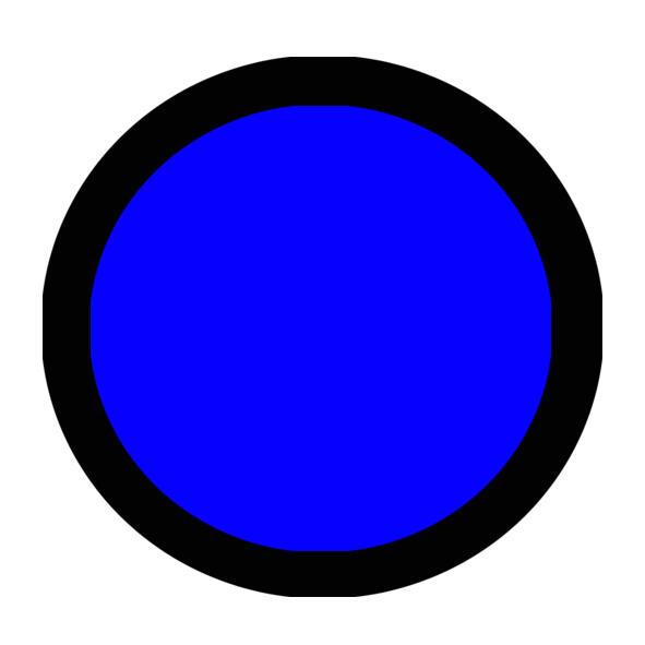 Ayo Kenali Arti Logo Lingkaran Dan Warna Yang Terdapat