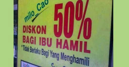 5 KEUNTUNGAN JADI IBU HAMIL (Bapak-bapak Masupp!!)