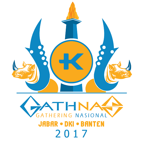 [INVITATION] Gathering Nasional Jabar, DKI dan Banten 2017