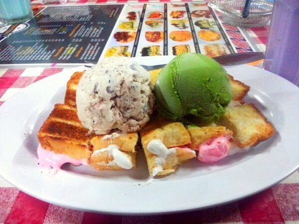 Tempat Makan Murah di Jakarta, Harga dibawah 50 Ribu