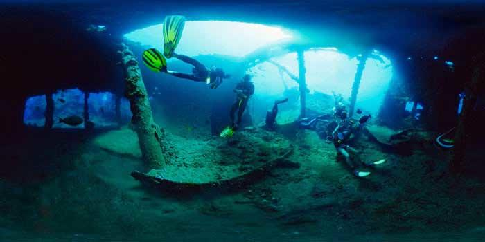 Lokasi-Lokasi Diving Top di Indonesia ke Kancah Dunia