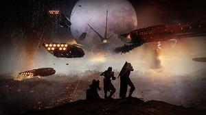 [OT] Destiny 2 - New Legends Will Rise | Free to Claim until 18 November