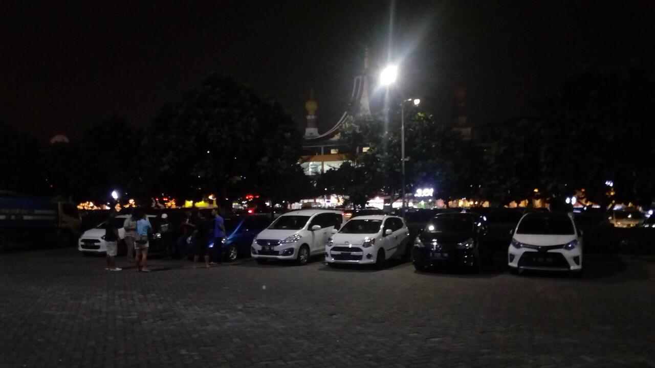 [Field Report] KopDarGab FR4 @Rest area Cibubur