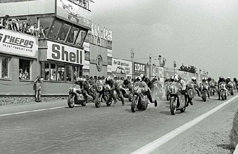 10 Fakta Sejarah MotoGP Ini Unik Banget, Agan Pasti Belum Tahu ?