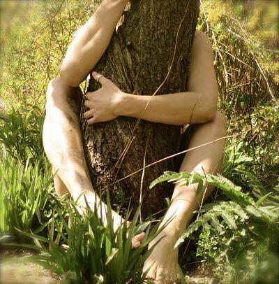 Ekoseksual: Berhubungan Intim dengan Bumi