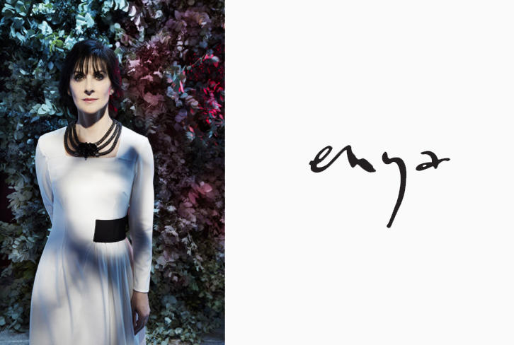 ENYA ( New Age / Cheltic )