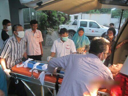 Palang Merah Indonesia, Lebih dari Sekedar Donor Darah