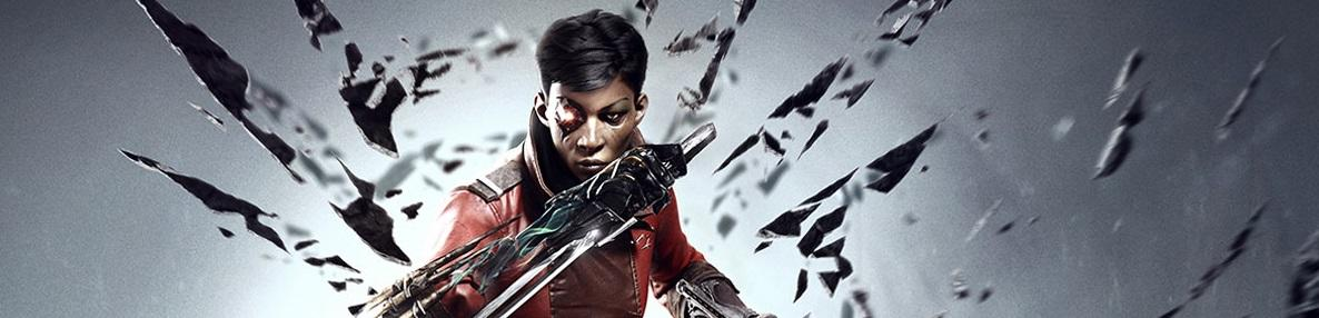 [standalone] Dishonored Death of the Outsider