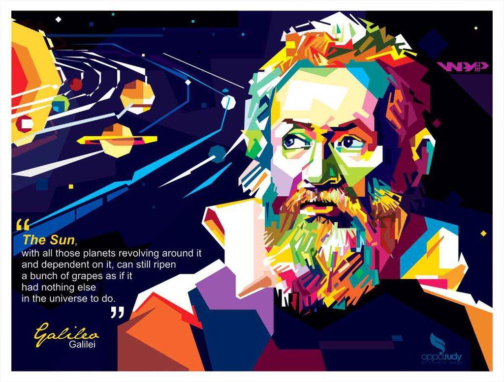 Galileo Galilei, Dihukum Karena Dianggap Bertentangan Dengan Agama