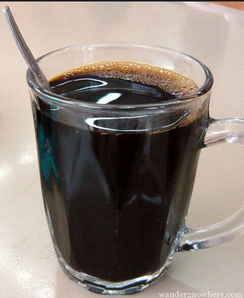 """Mau Ngopi Di """"Coffee Shop"""" Singapura? Gini Ordernya.."""