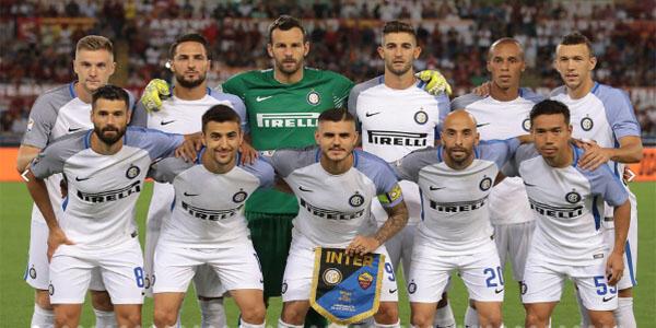 <<F.C. Internazionale Milano ★ 1908 - 2017/2018 #TriplettaunItalia 🏆🏆🏆>> - Part 1