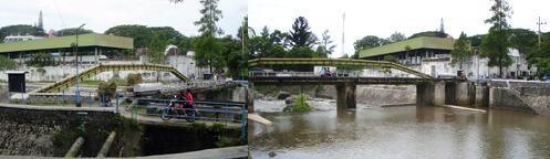 Tiga Keranda di Jembatan Belakang Sengkaling Malang (Horror Complete Story)