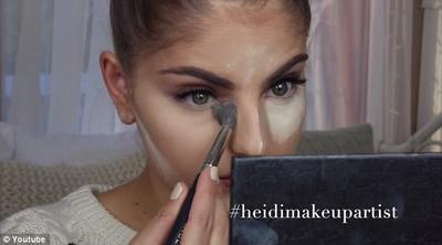 Baking make up ? penting ga sih ? Yuk intip dulu !