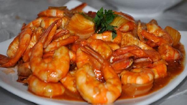5 Resep Olahan Udang yang Harus Dicoba Para Pencinta Seafood
