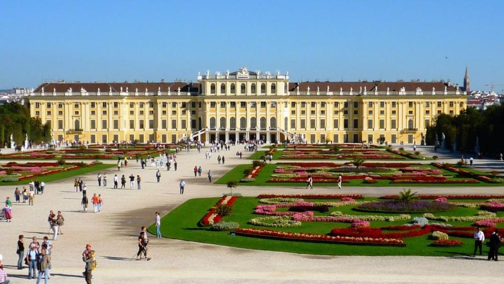 9 Destinasi Wajib Berlibur Di Vienna Austria Kaskus