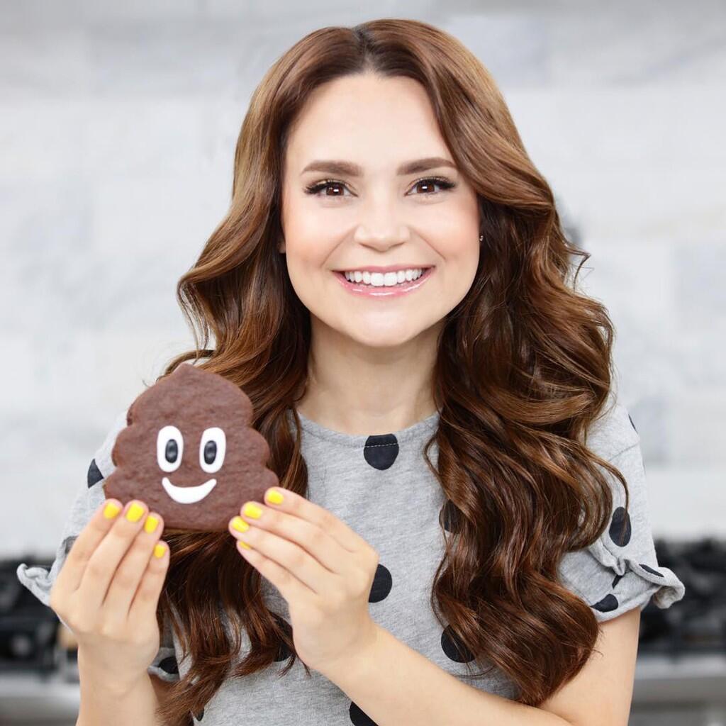 Rosanna Pansino, YouTubers Cantik nan Menggemaskan